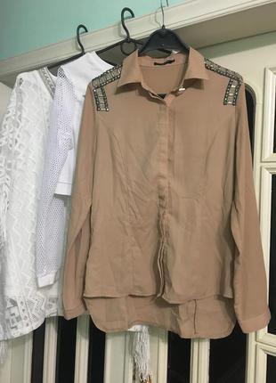 Рубашка , блуза 👚