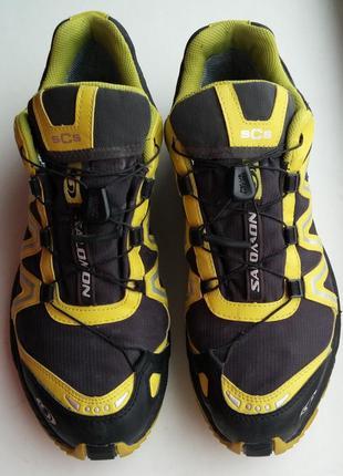 b035d7e5b44c Мужская обувь Salomon 2019 - купить недорого мужские вещи в интернет ...