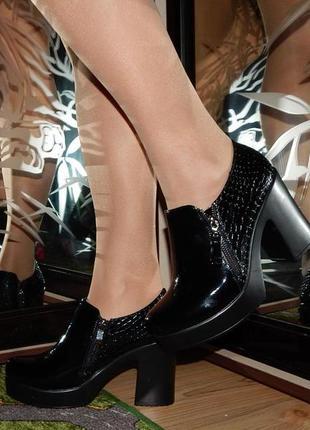 Супер туфельки!встречаем новинки весна 2019!