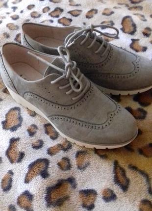 Суперские туфли на весну