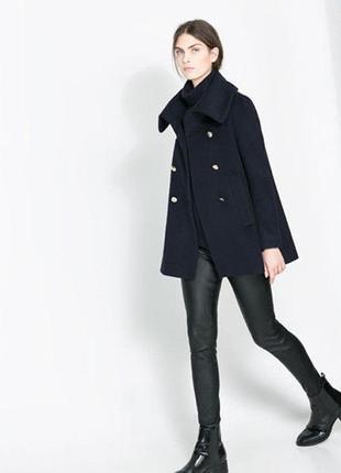 Пальто-трапеция короткое на весну💞💌🍀