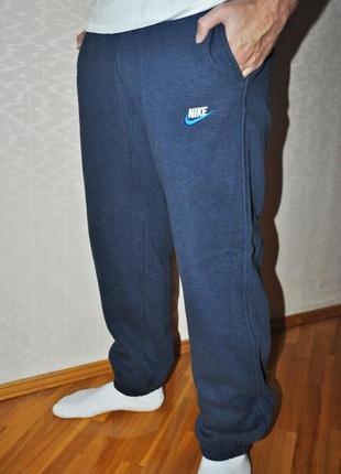 Спортивные штаны nike с новых коллекций