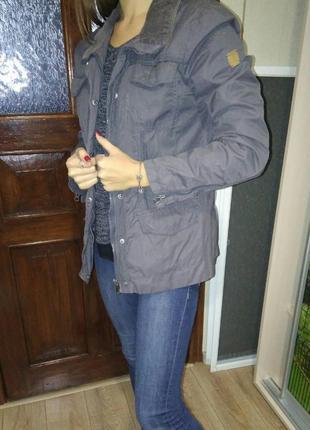 Фирменная курточка tom tailor