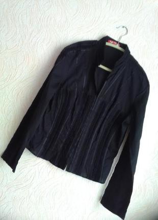 Оригинальная немецкая рубашка taifun 46-48размера