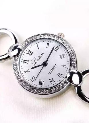 Элегантные женские наручные часы