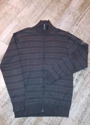 Чоловіча кофта tom tailor