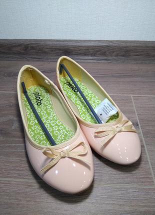 Тапки тапочки балетки туфли туфельки обувь размер 38