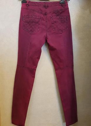 Классные модные джинсы marc cain sports