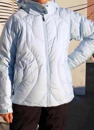Новая женская куртка columbia