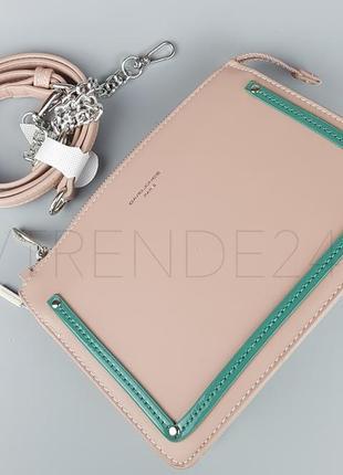 Бесплатная доставка #5910-1 pink david jones яркая цвета
