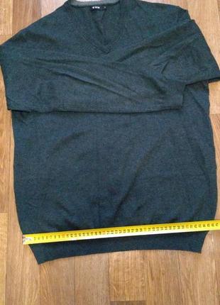Легкий свитер от ostin, идеально для офиса, учебы.