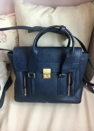 Сумка phillip lim pashley medium satchel