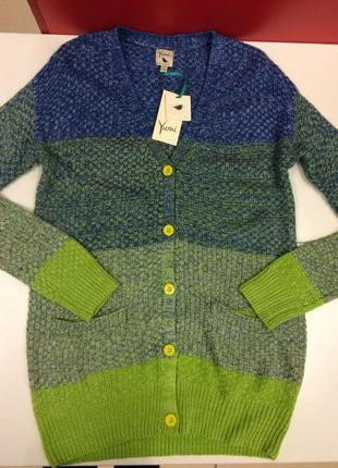 Кардиган, свитер yumi (1142)