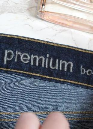 Обнова! джинсы глубокий синий bootcut клеш новые бренд качество gap5 фото