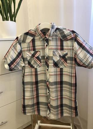 Распродажа!!! рубашка от cropp xxl