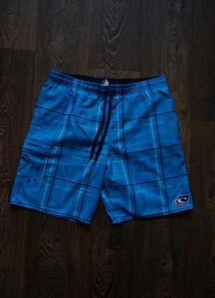 Спортивные шорты плавки o'neill