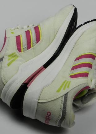 Adidas кроссовки tech super vintage