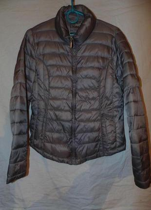 Куртка женская super liight новая размер 12 - m -