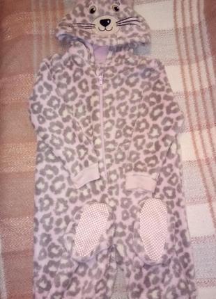 Ромпер, слип, пижама, кугуруми
