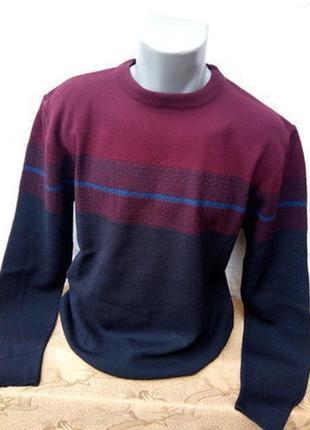 Красивый,тонкий свитер,джемпер,кофта 48/50рр. турция