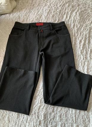 Отличные брюки на талию pierre cardin jeans 36/30