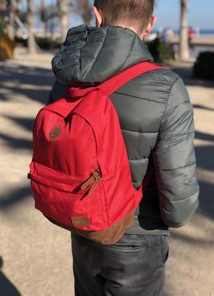 Мужской рюкзак pull&bear/сумка/портфель/ранец
