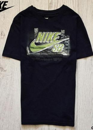 Мужская футболка nike - original