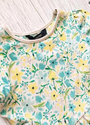 Детское платье george3