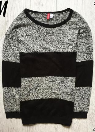 Женский свитер h&m