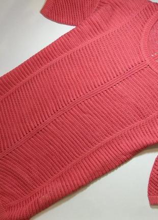 Пуловер с коротким рукавом, женский, blue motion,