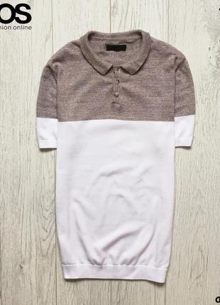 Мужская футболка asos - шикарный дизайн