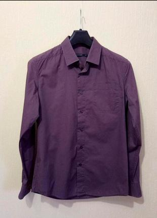 Качественная классическая рубашка savage