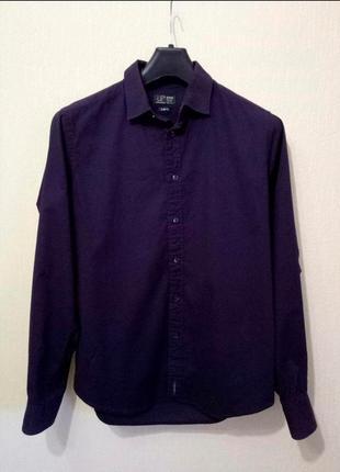 Качественная классическая рубашка