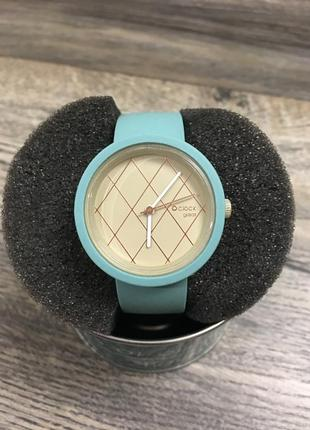 Часы o clock great