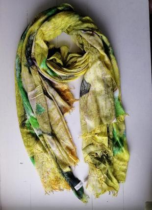 Henry christ большой шарф, палантин