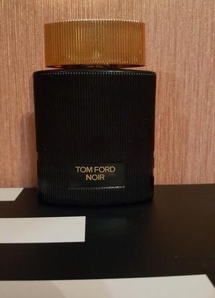 Парфюм tom ford noir de noir унисекс