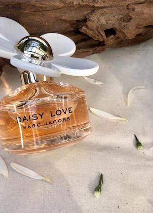 Marс jacobs daisy love парфюмиров.туал.вода 100 ml