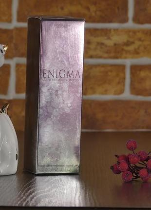 Туалетная вода enigma dare to dream edition by oriflame