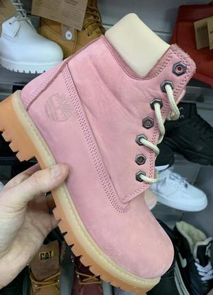 Ботинки Timberland женские 2019 - купить недорого вещи в интернет ... 76c2c151b6484
