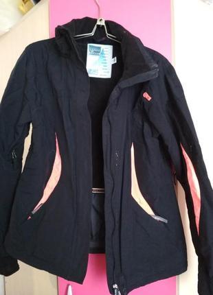 Лижняя куртка