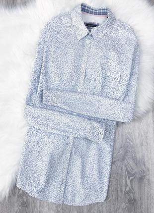 Крута сорочка/ рубашка marc o'polo