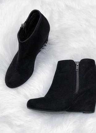 Демісезоні ботиночки new look