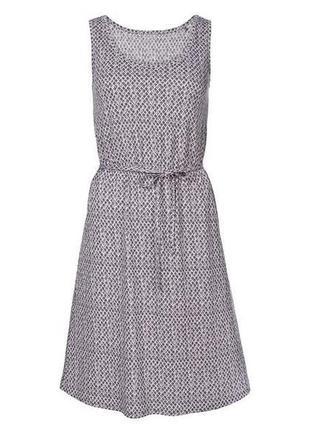 Платье женское esmara германия р. 46-48