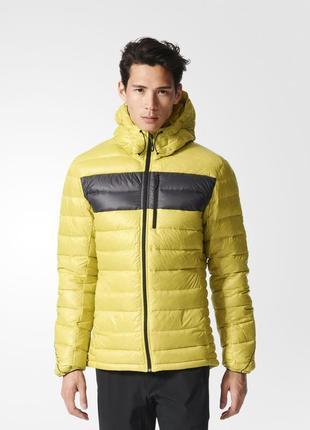 Мужская куртка/пуховик adidas