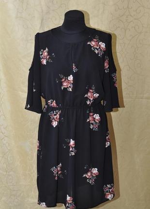 Платье peacocks ( l) .