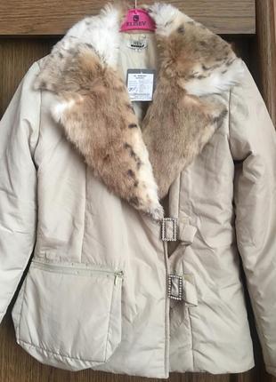Супер курточка на синтепоне турция