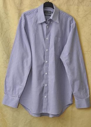 Рубашка m&s ( l ).