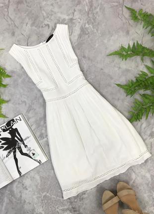 Легкое платье с вискозы  dr1904055 new look