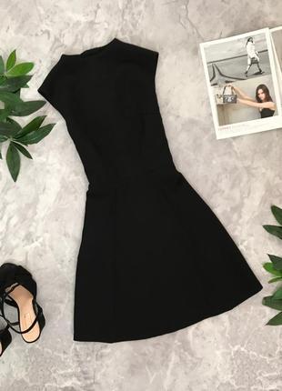 Базовое платье в черном цвете  dr1904043 asos