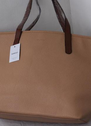 Новая с биркой сумка от mango